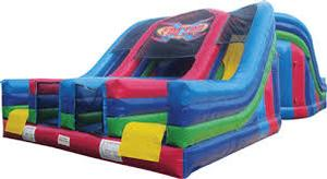 40' X Factor Obstacle Course Rental