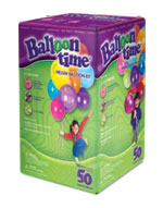 Disposable Helium Balloon Tank (up to 50 balloons)